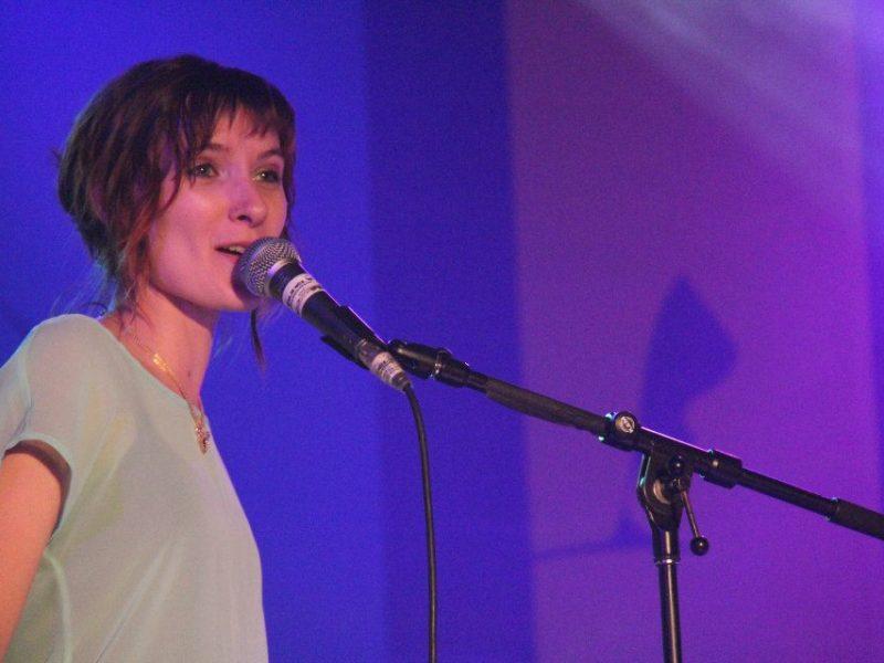 Rebeka Girard – Gaspé